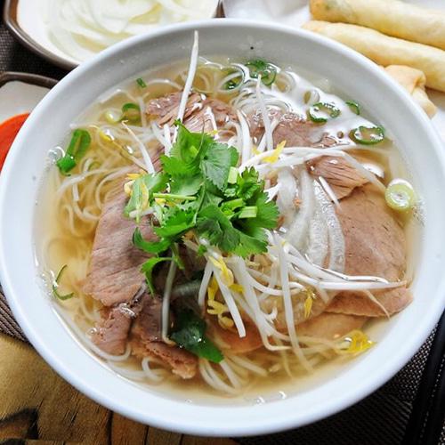 분당맛집 포시애틀 베트남 쌀국수